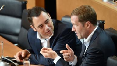 Les partis francophones prêts à une réforme de l'Etat en 2024