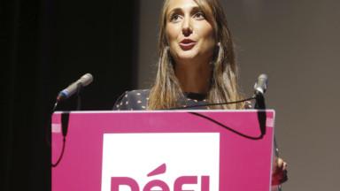 La députée Sophie Rohonyi harcelée par des militants anti-avortement