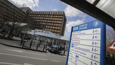 ULB : un arrêt de travail pour demander aux autorités d'aider les chercheurs en précarité