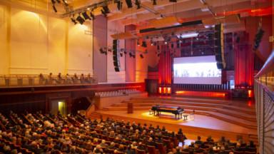 Le festival Europalia propose une soirée imaginaire à la Cour du prince Vasile Lupu