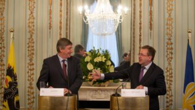 Bruxelles et la Flandre mettent en place un comité de coopération sur la mobilité