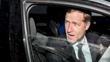 Paul Magnette demande au Roi à être déchargé de sa mission d'informateur