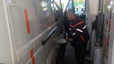Une première station bioCNG publique inaugurée en Belgique
