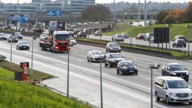 Près de 1.200 Bruxellois ont échangé leur voiture contre la prime Bruxell'Air en 2019