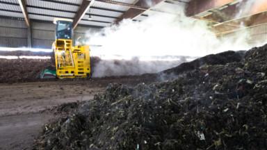 Tri des déchets : trois lieux étudiés pour l'ouverture d'un centre de biométhanisation