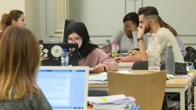 Les étudiants de l'EPHEC soutiennent l'horeca en utilisant leur savoir