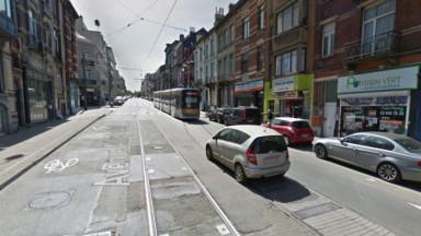 Ixelles : la fuite de gaz sur l'avenue Buyl a été colmatée, la circulation reprend