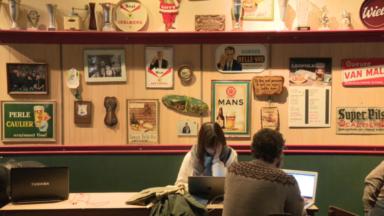 Une exposition pour retrouver l'âme des cafés d'antan