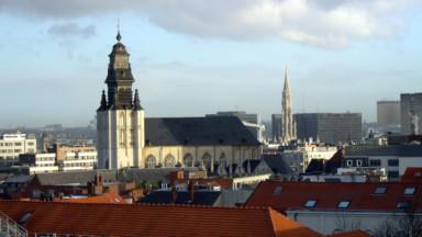 """L'Eglise fait retirer une vidéo jugée """"immorale"""" d'une exposition Bruegel dans l'Eglise de la Chapelle"""