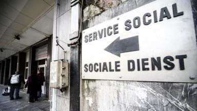 Le nombre de personnes bénéficiant du revenu d'intégration sociale a bondi de 10 % en un an