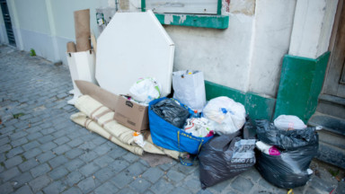 La Ville de Bruxelles augmente le montant des amendes pour incivilités