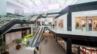 Docks Bruxsel annonce en juin 5% de visiteurs en moins par rapport à 2019