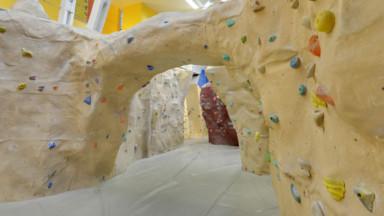 Le PAD Hermann-Debroux inquiète les gérants de la salle d'escalade New Rock
