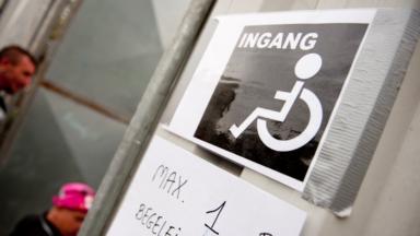 Le nombre de fonctionnaires en situation de handicap au Service Public Régional de Bruxelles a doublé en cinq ans