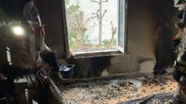 Un incendie a eu lieu à Saint-Josse, et est maintenant maîtrisé