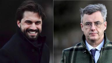 Georges-Louis Bouchez et Joachim Coens nommés informateurs, une conférence de presse attendue à 10h00