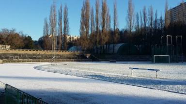 Forest : la commune veut construire une piscine sur le site du centre sportif La Forestoise