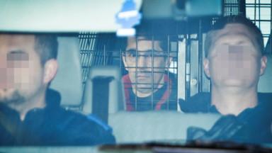 Michel Lelièvre, ancien complice de Marc Dutroux, a quitté la prison d'Ittre ce matin