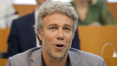 Alain Maron pas favorable à l'idée d'un pôle de test 5G de Bernard Clerfayt