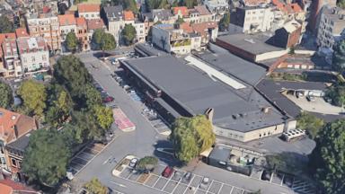 Uccle : un potager urbain pourrait s'implanter sur le toit d'un supermarché