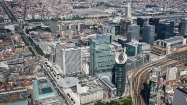 La Région bruxelloise lance un appel aux communes pour des futurs contrats de quartiers durables
