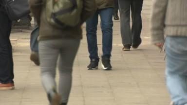 De plus en plus de mineurs étrangers non accompagnés en errance à Bruxelles