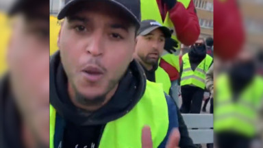 """Gilets jaunes, on bloque tout"" : un rap bruxellois fait le buzz en France"