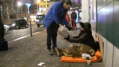 Près de la moitié des personnes sans-abri sont en rue depuis au moins deux ans