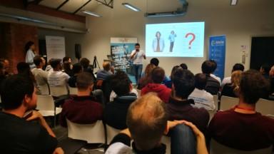 54 heures pour développer une idée de startup