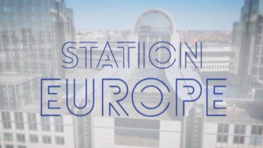 Station Europe : l'Europe est-elle chocolat ?