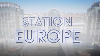 """""""Station Europe"""" : Bruxelles, quatre ans après les attentats"""