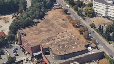 Anderlecht : un parc ne sera finalement pas construit sur le toit du bâtiment de la STIB