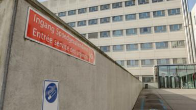 Une vague de bronchiolite submerge les services pédiatriques des hôpitaux bruxellois
