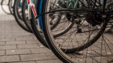 Un parking pour vélos à la disposition des riverains dans certains quartiers de Bruxelles