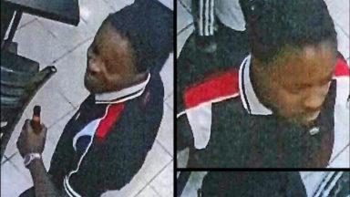 La police diffuse un avis de recherche après un vol à main armée à Anderlecht