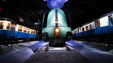 Schaerbeek : une association veut sauver une ancienne locomotive prévue pour le rond-point de Docks