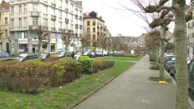 Schaerbeek : l'avenue Louis Bertrand enfin classée