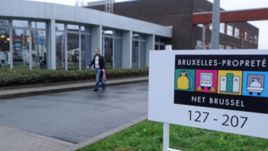 Les agents de Bruxelles-Propreté ne sonneront pas aux portes pour les étrennes cette année