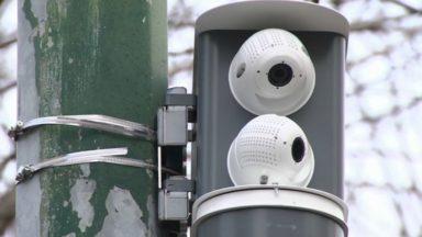 Etterbeek teste quatre caméras intelligentes