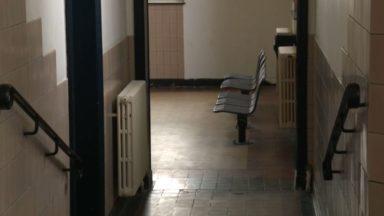 La Gare de Jette attend toujours sa restauration