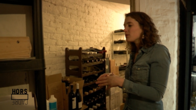 Hors Cadre : Barbara Hoornaert nous parle de sa passion pour le vin