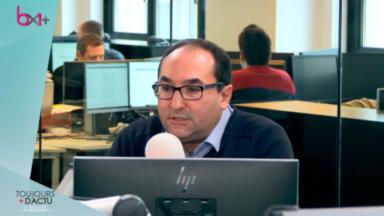 """Ahmed Laaouej : """"nous voulons une rupture dans la politique de ces dernières années"""""""