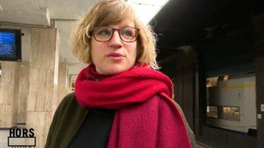Hors Cadre : rencontre avec Manon Brulard