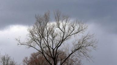 Météo: au revoir le soleil… place aux nuages et à la pluie