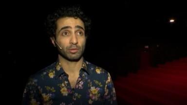 Hors Cadre dresse le portrait du comédien Roda Fawaz
