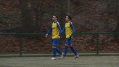D3 amateurs: Le Kosova craque face à Jette et Ruiz Cerqueira (2-6)