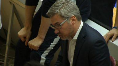 Basket : les raisons et les conséquences du départ de Serge Crèvecoeur
