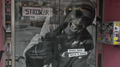 Des artistes introduisent une action en justice pour préserver les œuvres street art à Strokar