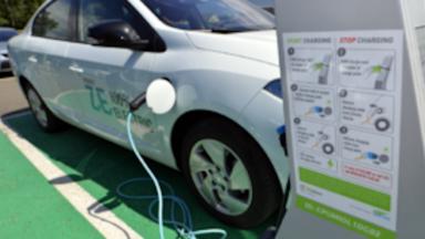 Bruxelles n'est pas encore prête pour les voitures électriques