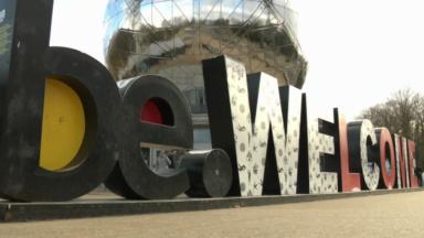 L'Atomium rouvrira le 1er juin